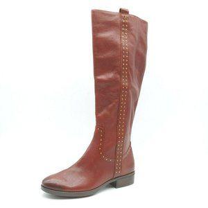 Sam Edelman Prina Soft Leather Riding Boot NEW